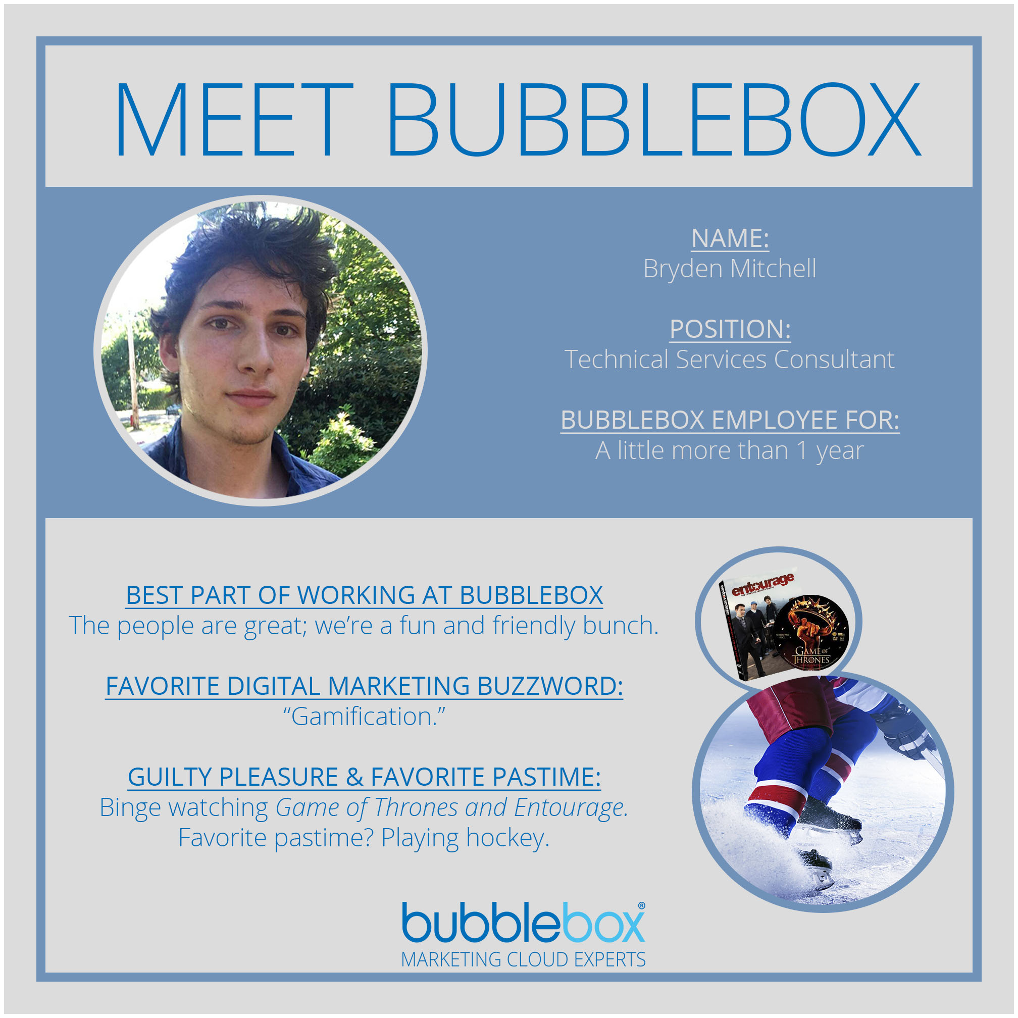 Meet Bubblebox Bryden