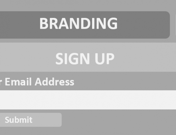 Fresh Relevance: Pop-over Subscribe Forms
