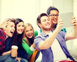 The Mighty Millennials: Digital Marketing's Game-Changing Demographic