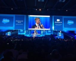 The Dreamforce Report: What People Are Talking About